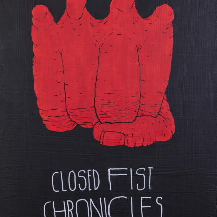 closed fist chronicles