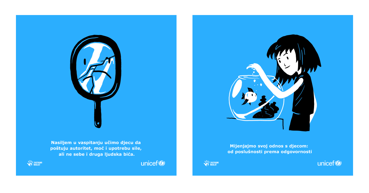 unicef illustration